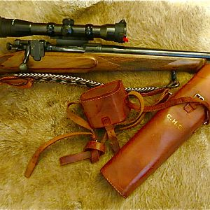 M1903 Springfiled Rifle