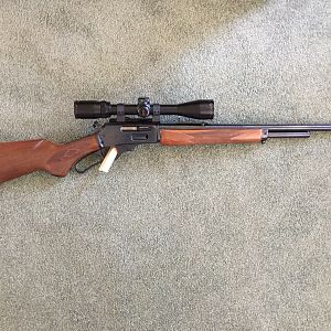 Marlin .308 MX Rifle