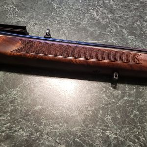 Henry Single Shot .308 Rifle