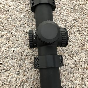 Trijicon Accupoint 4-16x50mm Riflescope