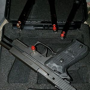 P220 Kryptec Hunter
