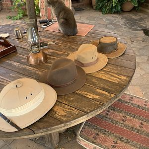 Safari Hats