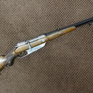 Mauser M88 in 8mm Mauser Sporting Rifle