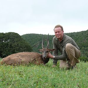 Bushbuck Hunt South Africa