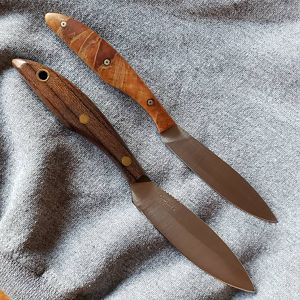 Trout & Bird Knives