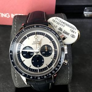 Omega Speedmaster CK2998 Numbered Limited Edition