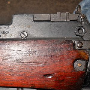 .303 British Rifle