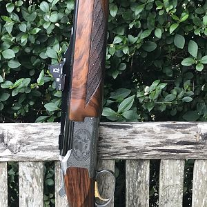 Browning CCS 525 Elite in 8x57 JRS