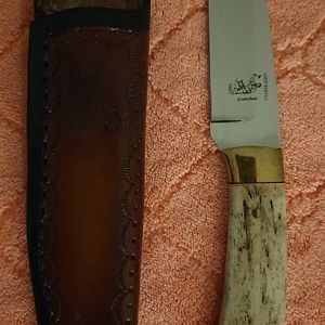 SMIT Knives made in Zimbabwe