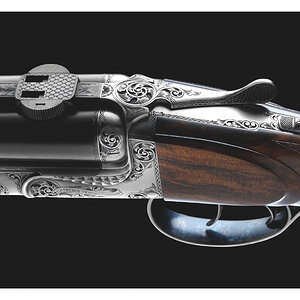Tailor-made Rifles from L'Atelier Verney-Carron