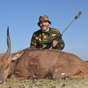 Hunt Bushbuck in South Africa