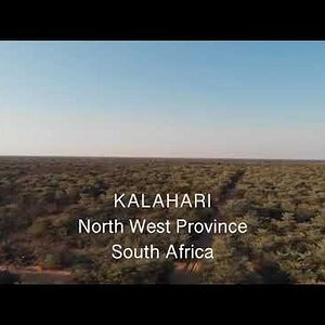 "Boss Safaris & Outfitters ""Kalahari Adventures"""