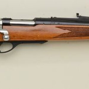 .404 Jeffery Rifle