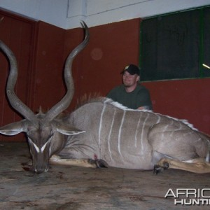 Kudu Limpopo South Africa