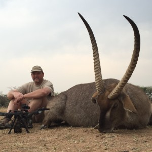 Crossbow Waterbuck