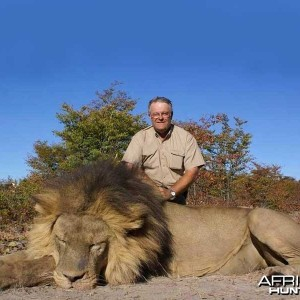 www.africahunting.com