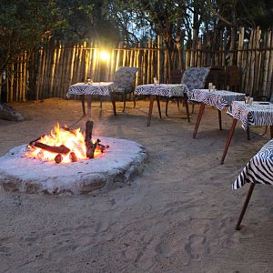 Pro Hunting Safaris Bushbuck Lodge Hunting Accommodation