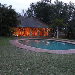 Bushbuck Lodge Hunting Accommodation