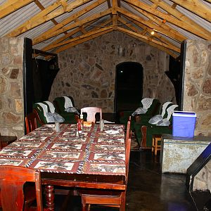 Hunt Accommodation Zimbabwe Malipati