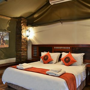 South Africa Accommodation Hunting