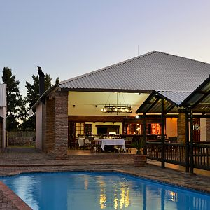 South Africa Hunting Accommodation