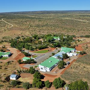 Hunting Accommodation South Africa