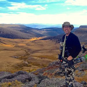 Bow Hunting Colorado Backcountry
