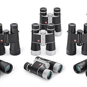 Leica Sport Optics presents the Leica Trinovid