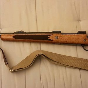 404 Jeffery Rifle