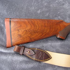 Model 70 XTR .300 H&H Magnum Rifle