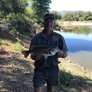 Fresh Water Fishing in South Africa