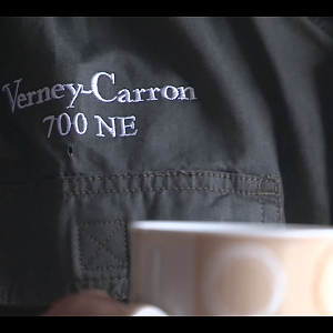 The 700 Nitro Express from L'Atelier Verney-Carron