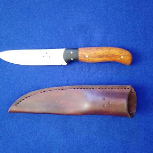4 1/4 Inch Hunter Skinner Knife