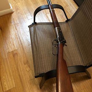 1886 Winchester in 45-70 Rifle