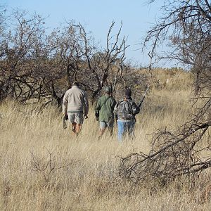 Stalking & Hunting South Africa