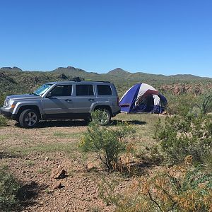 Hunting Javelina in West Texas USA