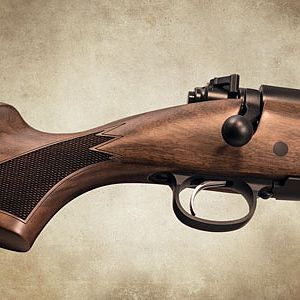 ASR - American Standard Rifle from Montana Rifle Company
