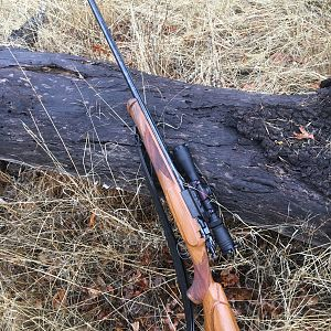 Griffin & Howe M1903 Springfield in caliber 30.06 Classic Bolt action rifle
