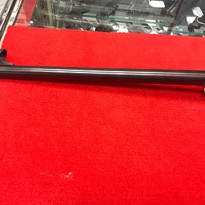 CZ 550 In 375 H&H Rifle with Aramid Stock