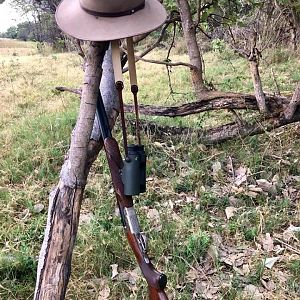 Hunting Gear Namibia