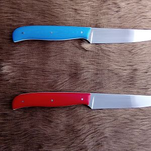 """Patriot"" Table Knives"