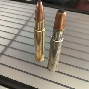 Hand-load Bullets