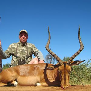 2nd Impala Limpopo
