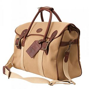 Safari Canvas Luggage, Rift Valley Day Bag - Melvill & Moon from African Sporting Creations