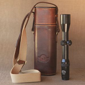 Grahamstown Scope Case from African Sporting Creations