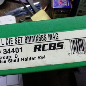8x68S magazine box build
