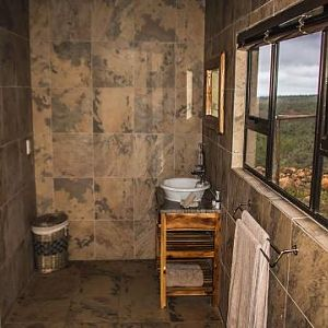 Hunting Lodge in South Africa