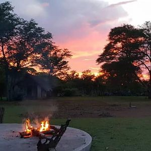 Hunting Lodge Zimbabwe