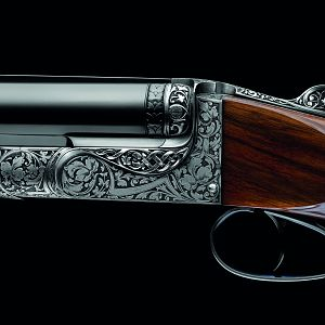 Tailor-made Hunting Weapons from L'Atelier Verney-Carron