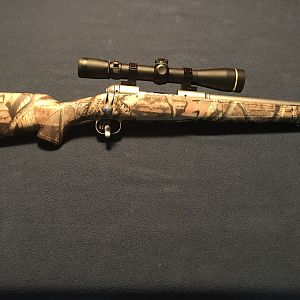 Savage 16 Bear Hunter 300WSM